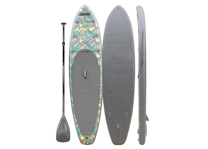 Custom Length Inflatable Stand Up Paddle Board For Beginners